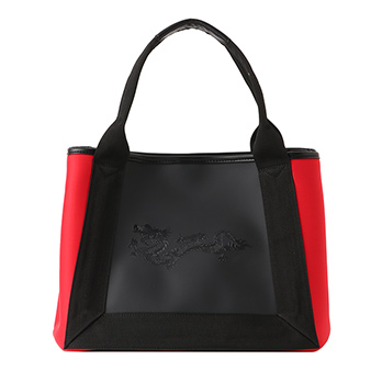 NEOPRENE PVC BAG バッグ