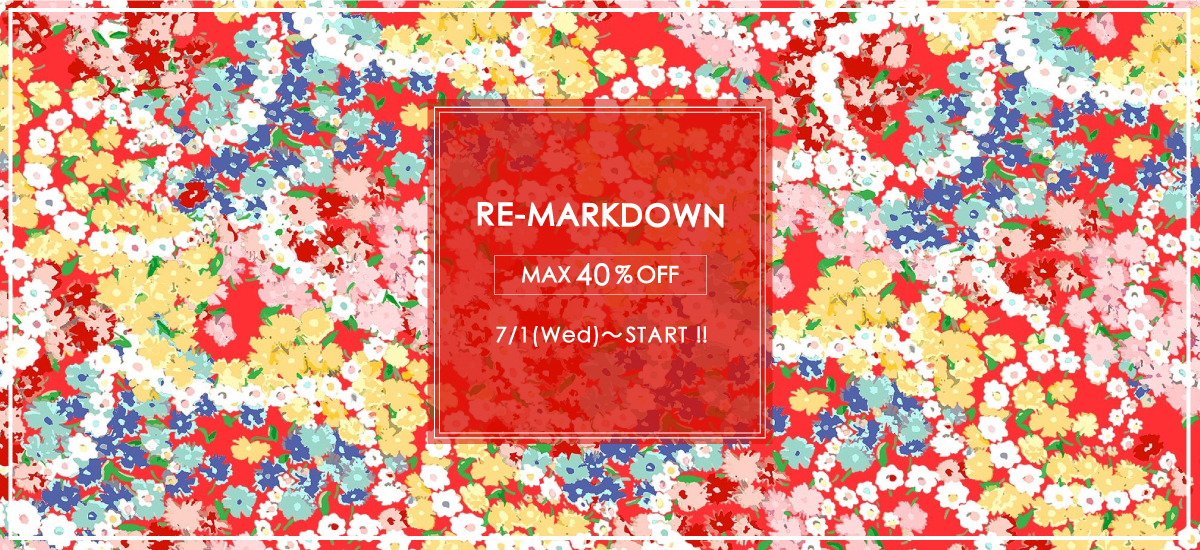 RE-MARKDOWN